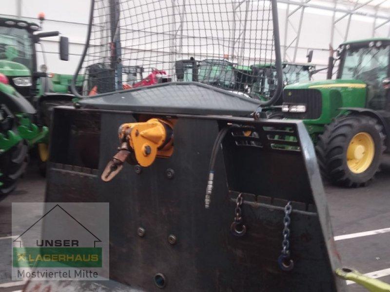 Seilwinde типа Uniforest 120 G Power, Gebrauchtmaschine в Bergland (Фотография 3)