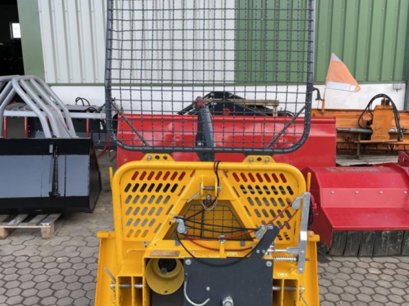 Seilwinde типа Uniforest 35M, Gebrauchtmaschine в Steinau  (Фотография 1)