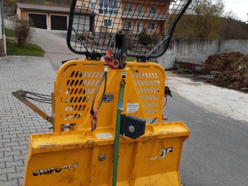 Seilwinde типа Uniforest 50 E, Gebrauchtmaschine в Zell (Фотография 1)