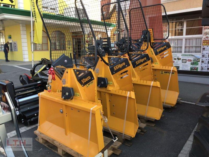 Seilwinde типа Uniforest 50 ECO, Neumaschine в Gnas (Фотография 1)