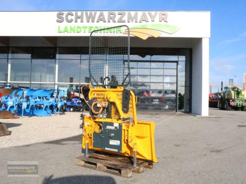 Seilwinde типа Uniforest 50 Hpro mit Funk, Gebrauchtmaschine в Gampern (Фотография 1)