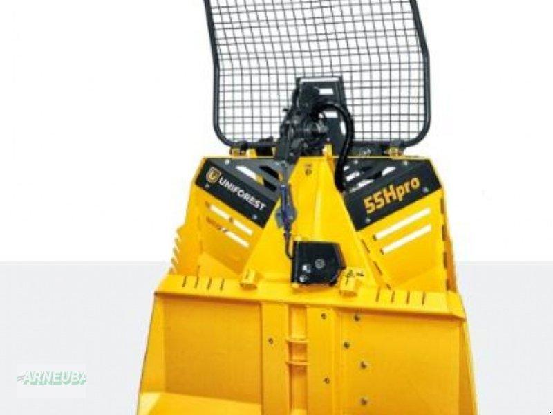 Seilwinde a típus Uniforest 55 H Pro HPro, Neumaschine ekkor: Schlettau (Kép 1)