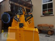 Seilwinde des Typs Uniforest 55 H Pro, Neumaschine in Heimbuchenthal
