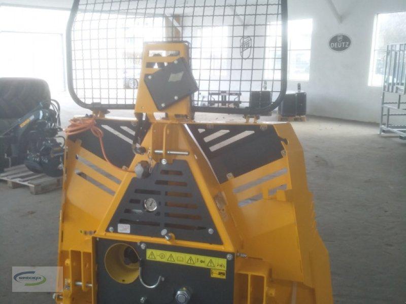 Seilwinde des Typs Uniforest 55 H Pro, Neumaschine in Frontenhausen (Bild 2)
