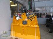 Uniforest 55 H Pro Тросовая лебедка