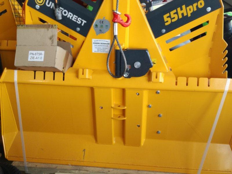 Seilwinde des Typs Uniforest 55 H Pro, Neumaschine in Nittenau (Bild 1)