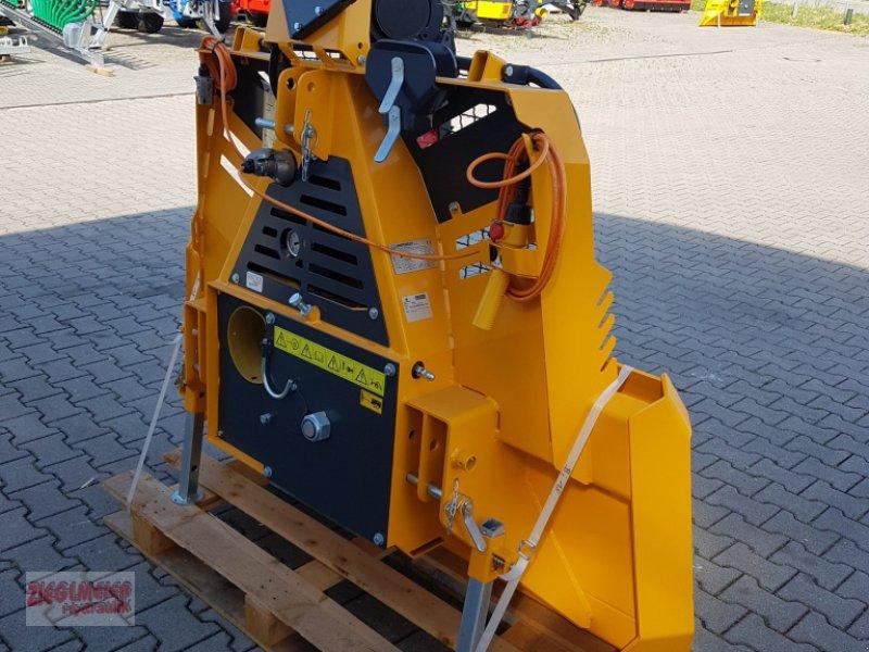 Seilwinde des Typs Uniforest 55 H Pro, Neumaschine in Rottenburg (Bild 4)