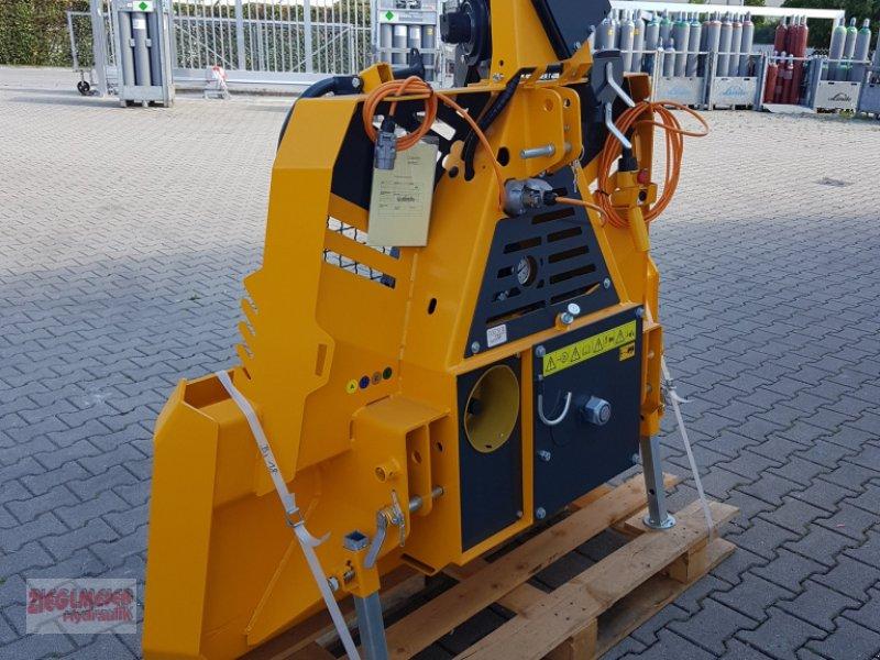 Seilwinde des Typs Uniforest 55 H Pro, Neumaschine in Rottenburg (Bild 5)