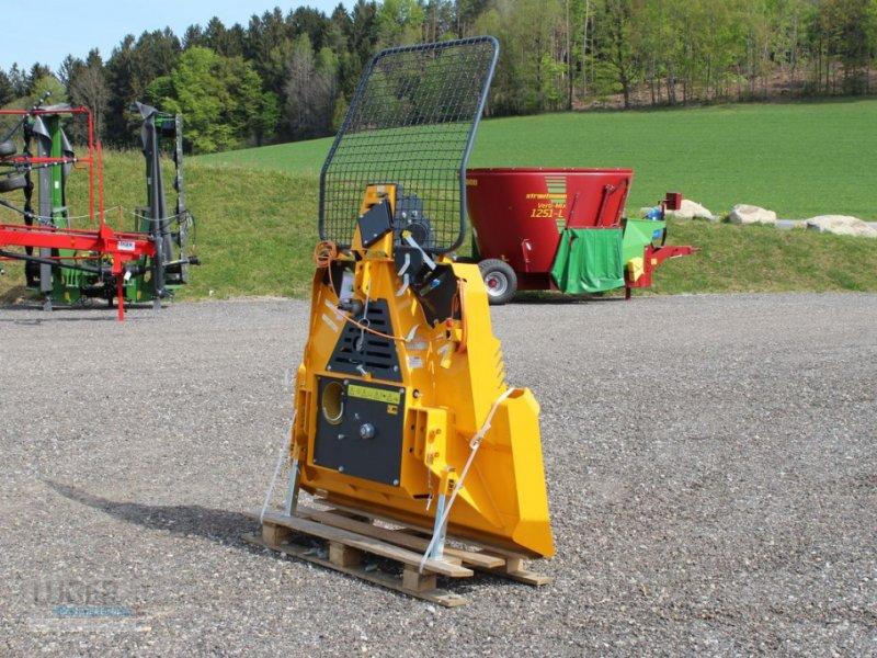 Seilwinde des Typs Uniforest 55 Hpro-BL-Stop, Neumaschine in Putzleinsdorf (Bild 4)