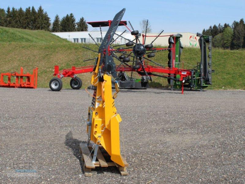 Seilwinde des Typs Uniforest 55 Hpro-BL-Stop, Neumaschine in Putzleinsdorf (Bild 3)