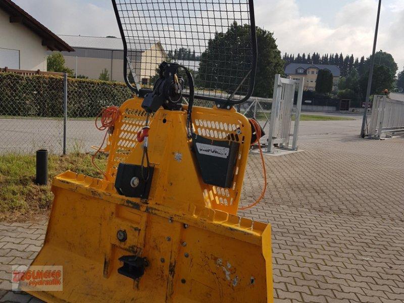 Seilwinde des Typs Uniforest 60 EH pro, Gebrauchtmaschine in Rottenburg (Bild 1)