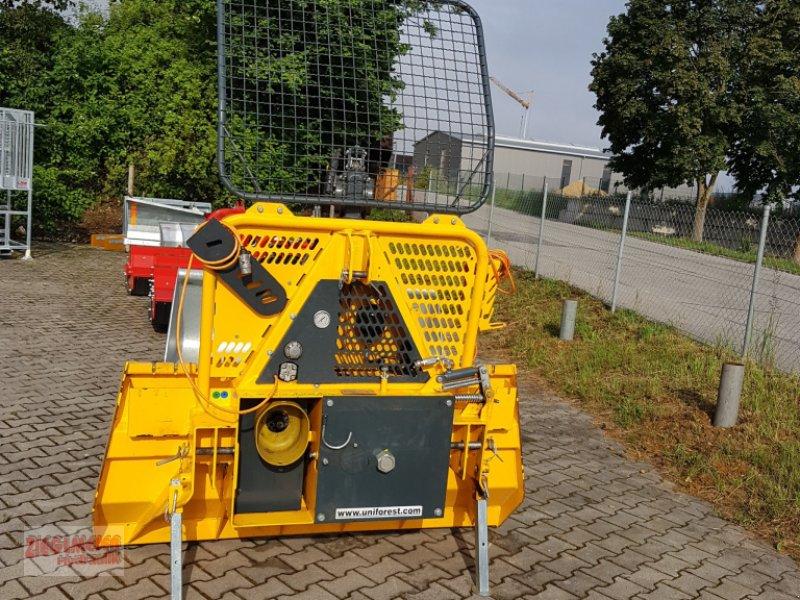 Seilwinde des Typs Uniforest 60 EH pro, Gebrauchtmaschine in Rottenburg (Bild 2)
