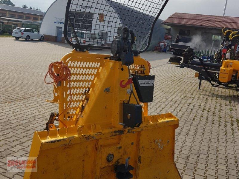 Seilwinde des Typs Uniforest 60 EH pro, Gebrauchtmaschine in Rottenburg (Bild 3)