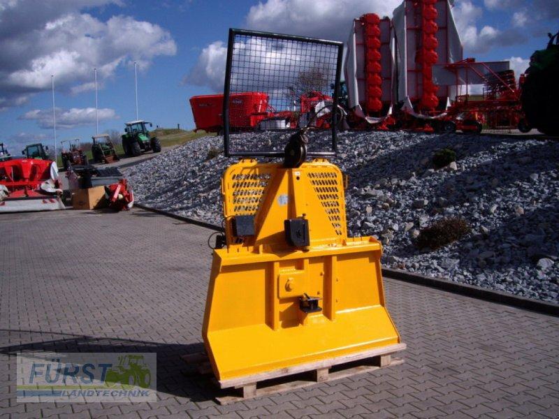 Seilwinde des Typs Uniforest 60 EH, Gebrauchtmaschine in Perlesreut (Bild 3)