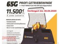 Uniforest 65 G Seilwinde
