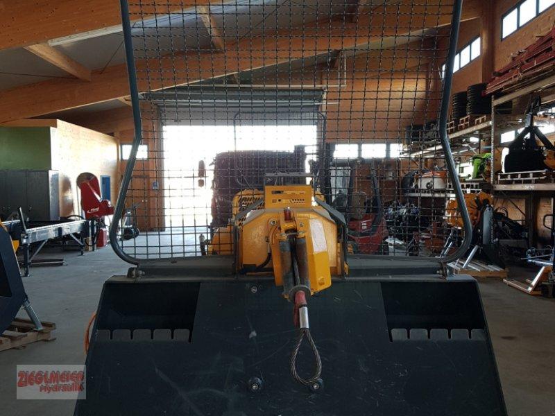 Seilwinde des Typs Uniforest 65 G, Neumaschine in Rottenburg (Bild 2)