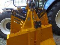 Uniforest 65 HPro STOP mit FUNK Seilwinde