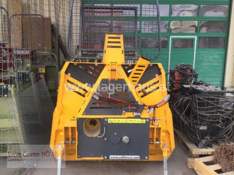 Seilwinde типа Uniforest 65 M, Gebrauchtmaschine в Purgstall (Фотография 1)
