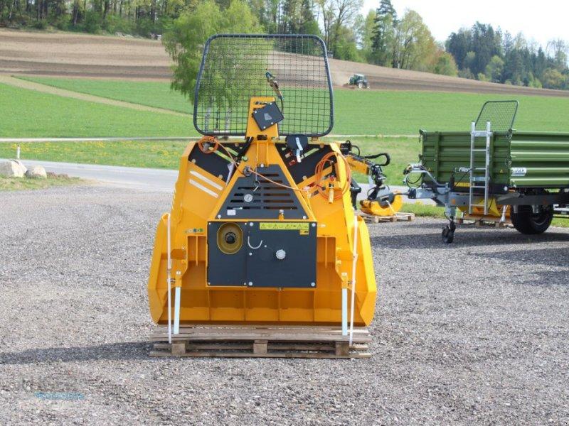 Seilwinde des Typs Uniforest 65Hpro, Neumaschine in Putzleinsdorf (Bild 5)