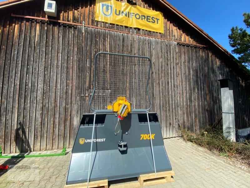 Seilwinde типа Uniforest 70 GK, Neumaschine в Erding (Фотография 1)
