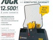 Seilwinde des Typs Uniforest 70 GK, Neumaschine in Rottenburg