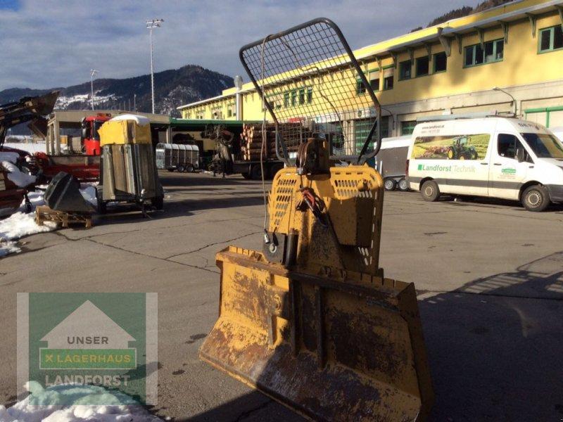 Seilwinde des Typs Uniforest 80 EH, Gebrauchtmaschine in Murau (Bild 1)