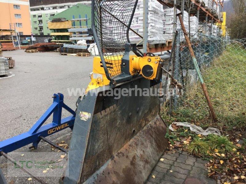 Seilwinde типа Uniforest 80G, Gebrauchtmaschine в Wiener Neustadt (Фотография 1)