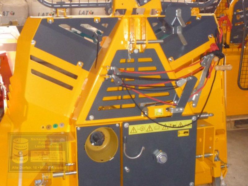 Seilwinde des Typs Uniforest Forstseilwinde, Rückewinde, Baureihe M, E etc., Neumaschine in Pfarrweisach (Bild 7)