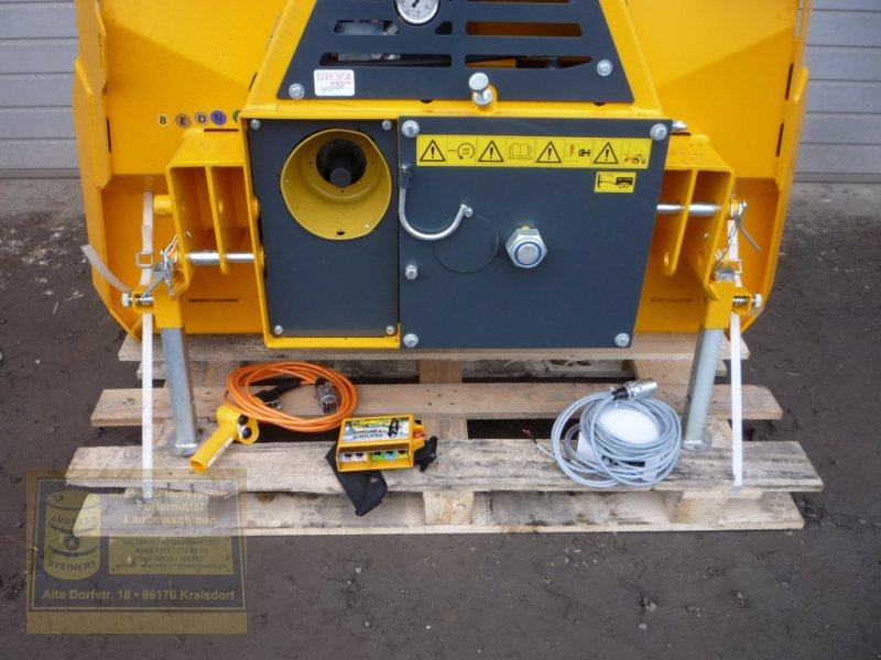 Seilwinde des Typs Uniforest Forstseilwinde, Rückewinde, Baureihe M, E etc., Neumaschine in Pfarrweisach (Bild 17)
