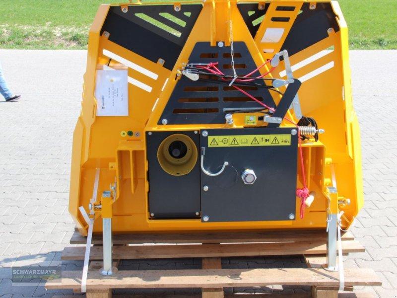 Seilwinde des Typs Uniforest FSW 55M, Neumaschine in Aurolzmünster (Bild 9)