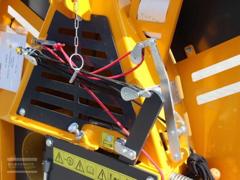 Seilwinde des Typs Uniforest FSW 55M, Neumaschine in Aurolzmünster (Bild 12)