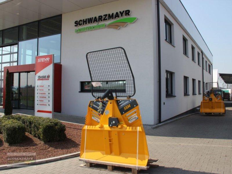 Seilwinde типа Uniforest FSW 55M, Neumaschine в Aurolzmünster (Фотография 1)