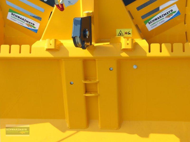 Seilwinde des Typs Uniforest FSW 55M, Neumaschine in Aurolzmünster (Bild 8)