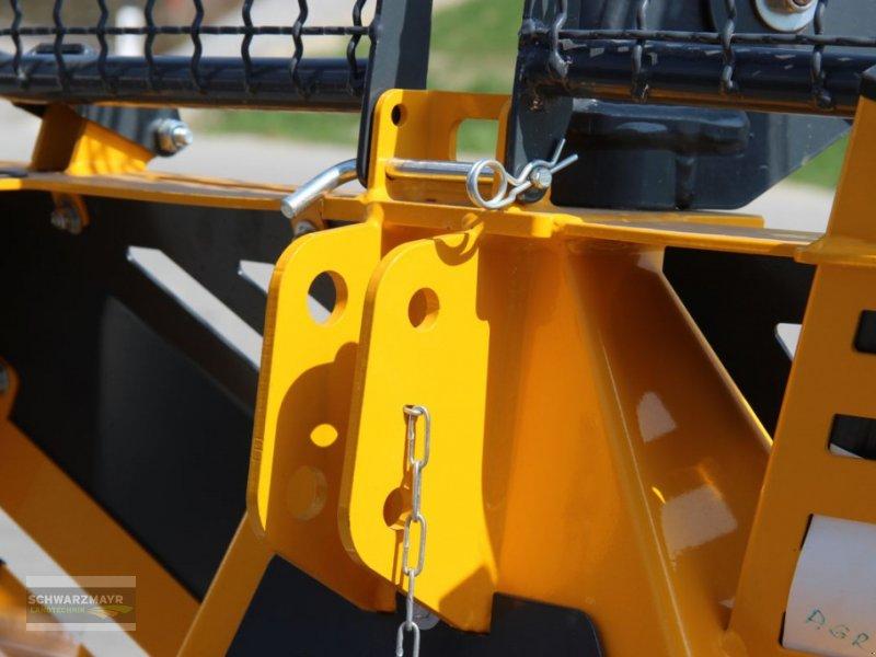 Seilwinde des Typs Uniforest FSW 55M, Neumaschine in Aurolzmünster (Bild 13)