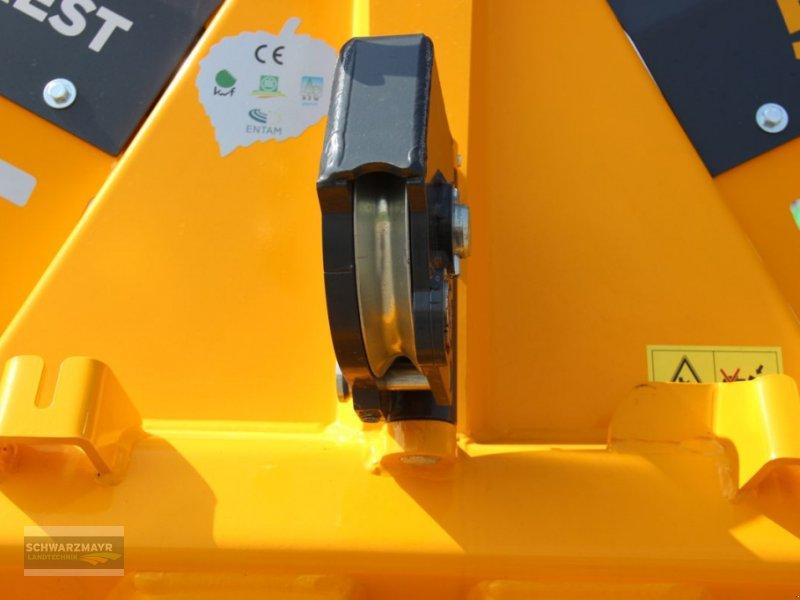 Seilwinde des Typs Uniforest FSW 55M, Neumaschine in Aurolzmünster (Bild 5)