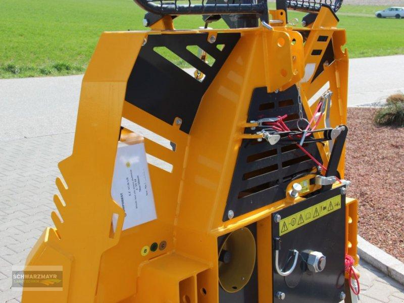 Seilwinde des Typs Uniforest FSW 55M, Neumaschine in Aurolzmünster (Bild 15)