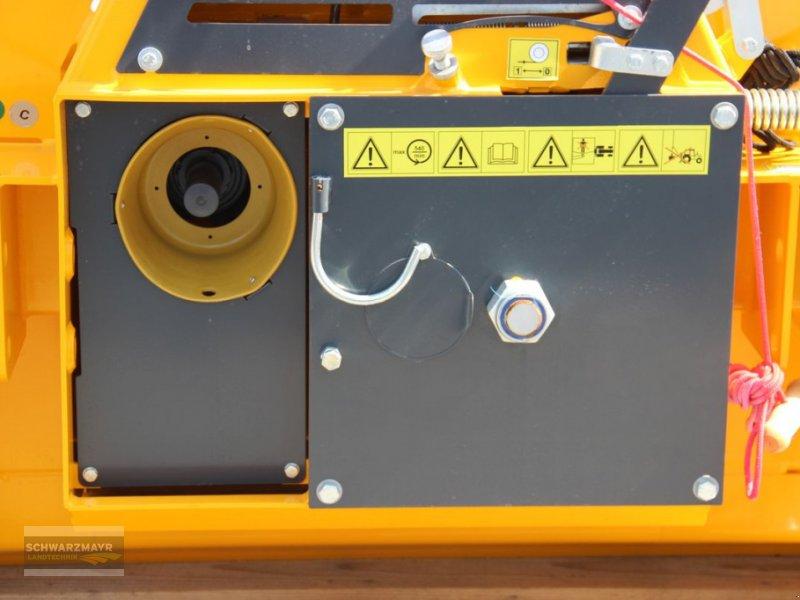 Seilwinde des Typs Uniforest FSW 55M, Neumaschine in Aurolzmünster (Bild 10)