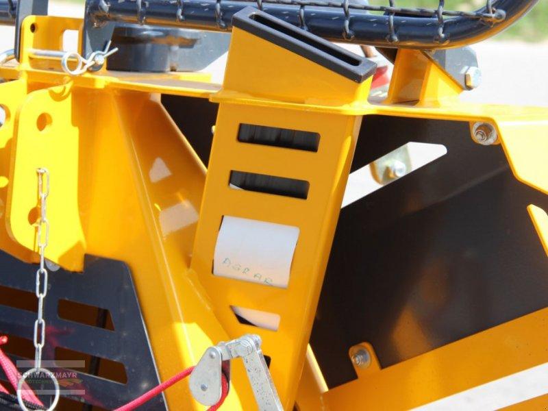 Seilwinde des Typs Uniforest FSW 55M, Neumaschine in Aurolzmünster (Bild 14)