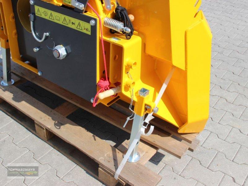 Seilwinde des Typs Uniforest FSW 55M, Neumaschine in Aurolzmünster (Bild 11)
