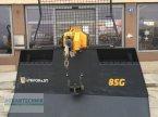 Seilwinde des Typs Uniforest G 85 in Pettenbach