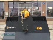 Uniforest G 85 Seilwinde