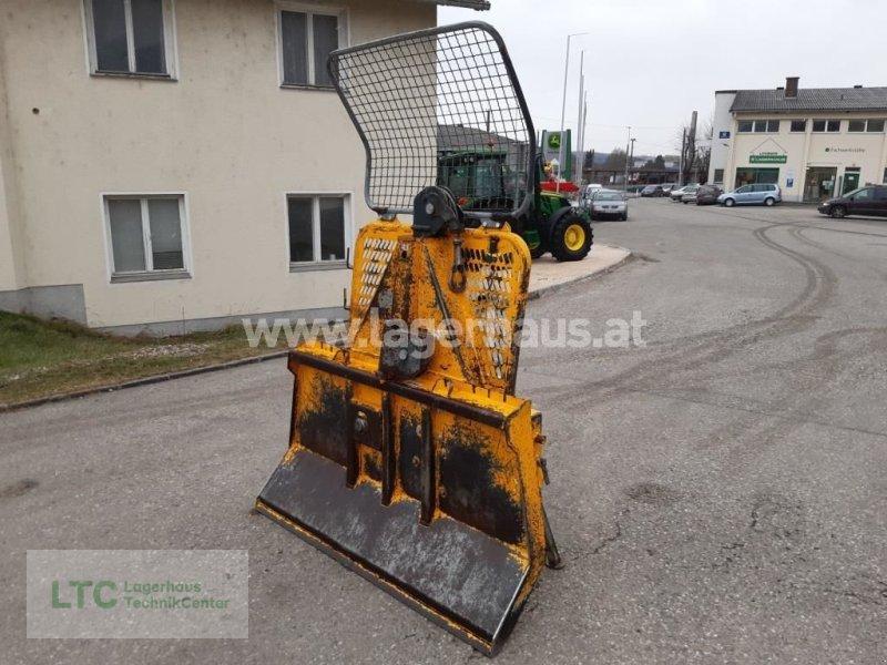 Seilwinde типа Uniforest SEILWINDE 6 TONNEN, Gebrauchtmaschine в Kirchdorf (Фотография 1)
