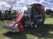 Selbstfahrer Futtermischwagen typu BVL V-Mix Drive Maximus Plus 1S, Gebrauchtmaschine v Buttelstedt