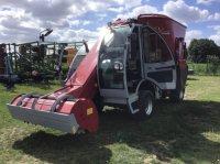 BVL V-Mix Drive Maximus Plus 1S Samočinný vozík na miešanie krmiva