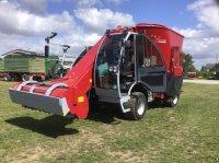 BVL V-Mix Maximus 17-1S önjáró takarmánykeverő kocsi