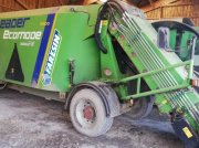 Selbstfahrer Futtermischwagen typu Faresin ECOMODE 2200, Gebrauchtmaschine v Le Horps