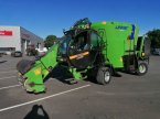 Selbstfahrer Futtermischwagen typu Faresin LEADER 17A v Le Horps
