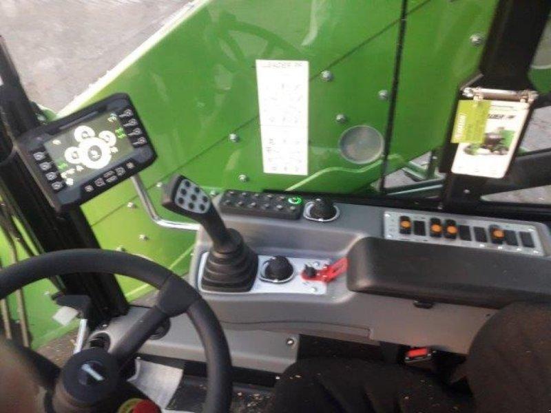 Selbstfahrer Futtermischwagen typu Faresin PF 2.26 Ecomix Plus, Gebrauchtmaschine v Abensberg (Obrázok 7)