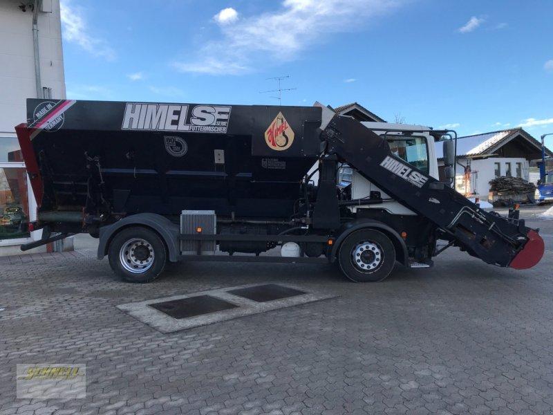 Selbstfahrer Futtermischwagen типа Himel SF, Gebrauchtmaschine в Söchtenau (Фотография 4)