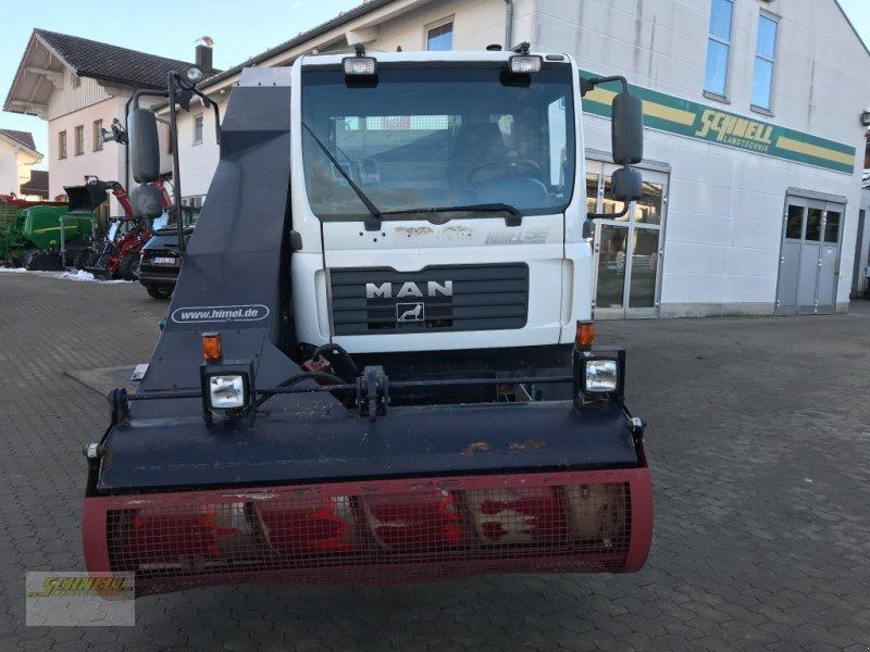 Selbstfahrer Futtermischwagen типа Himel SF, Gebrauchtmaschine в Söchtenau (Фотография 2)